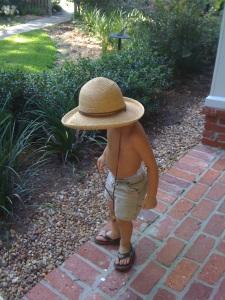 PJ-Hat
