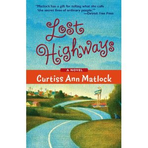 The Valentine series begins with LOST HIGHWAYS