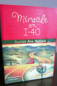 Miracle On I-40, hardback edition