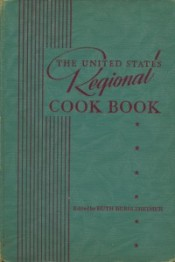 US Regional Cook Book